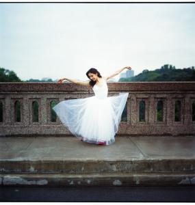 Chan Hon Goh Dancing